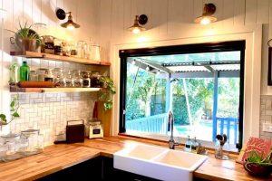 FlatPak ConneXion Kitchen Insallation 1