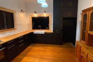 FlatPak ConneXion Kitchen Insallation 20
