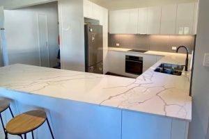 FlatPak ConneXion Kitchen Insallation 22