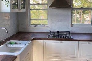 FlatPak ConneXion Kitchen Insallation 29