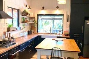 FlatPak ConneXion Kitchen Insallation 3