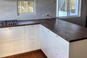 FlatPak ConneXion Kitchen Insallation 30