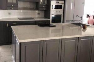 FlatPak ConneXion Kitchen Insallation 33