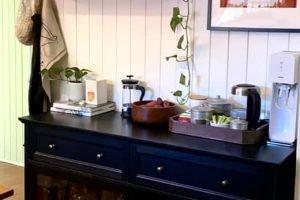 FlatPak ConneXion Kitchen Insallation 4