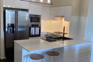 FlatPak ConneXion Kitchen Insallation 40