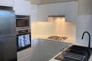 FlatPak ConneXion Kitchen Insallation 41