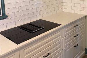 FlatPak ConneXion Kitchen Insallation 45